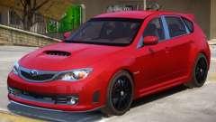 Subaru Impreza STI V2