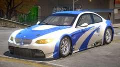 BMW M3 GT2 V2 para GTA 4