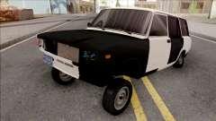 VAZ 2104 Cabir012 para GTA San Andreas