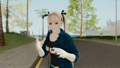 Marie Rose Casual (Dead Or Alive 5: Ultimate) para GTA San Andreas