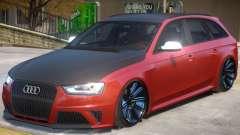 Audi RS4 V1.2 para GTA 4