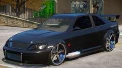 Karin Sultan RS Custom para GTA 4