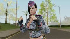 Character From Point Blank V3 para GTA San Andreas