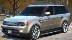 Range Rover Sport V1.1