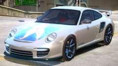 Porsche 911 GT2 PJ1 para GTA 4