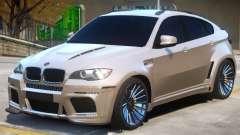 BMW X6 V1 para GTA 4