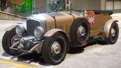 Bentley Blower V1