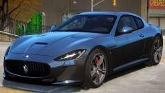 Maserati MC Stradale para GTA 4