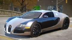 Bugatti Veyron V1 R1