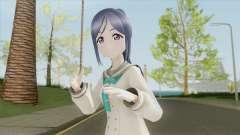 Kanan Matsura (Love Live Sunshine) para GTA San Andreas