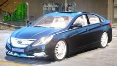 Hyundai Sonata V1.2 para GTA 4