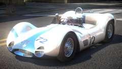 Maserati Tipo V1 PJ1 para GTA 4