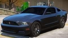 Ford Mustang V2.1 para GTA 4