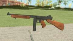 Thompson M1A1 (Day Of Infamy) para GTA San Andreas