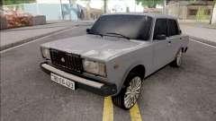 2107 Mekhtiyev423 Estilo para GTA San Andreas