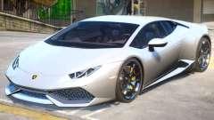 2015 Lamborghini Huracan V2.2 para GTA 4