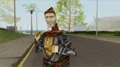 Civilian V2 (Star Wars Jedi Knight Dark Forces) para GTA San Andreas