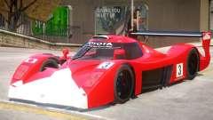 Toyota GT-One V1 para GTA 4