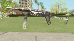 MP-40 (Sneaky Clown) para GTA San Andreas