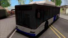 MAN Lions Classic CNG EGO Skin
