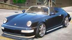 Porsche Speedster V1 para GTA 4