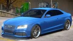 Audi RS5 V1 R8 para GTA 4