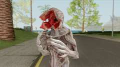 The Demogorgon (Stranger Things) para GTA San Andreas