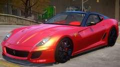 Ferrari 599 GTO V2