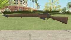 Lee-Enfield (Day Of Infamy) para GTA San Andreas