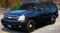Chevrolet Tahoe ELS para GTA 4