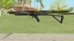 Sterling (Insurgency) para GTA San Andreas
