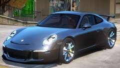 Porsche 911 GT3 RSR V1 para GTA 4