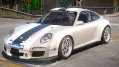 Porsche 911 GT3 Cup para GTA 4
