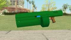 Unholy Hellbringer (GTA Online) V1 para GTA San Andreas