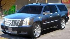 Cadillac Escalade V1