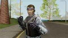 Character From Point Blank V6 para GTA San Andreas