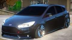 Ford Focus ST V2