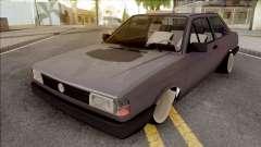 Volkswagen Voyage GL