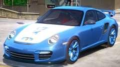 Porsche 911 GT2 PJ7 para GTA 4