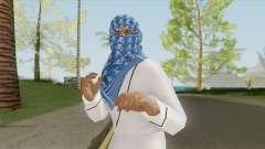 Skin V1 (GTA Online) para GTA San Andreas