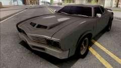 FlatOut Scorpion para GTA San Andreas