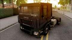 Iveco Stralis 2005 v3 para GTA San Andreas