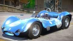 Maserati Tipo V1 PJ6 para GTA 4