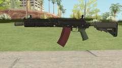 AK Alpha (Insurgency: Sandstorm)