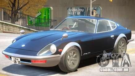 Nissan Fairlady para GTA 4