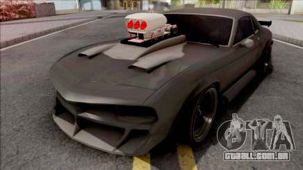 FlatOut Speedevil Custom para GTA San Andreas