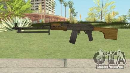 RPK (Insurgency) para GTA San Andreas