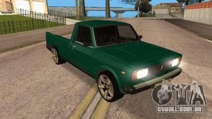 IZH 27175 BULKIN EDIÇÃO para GTA San Andreas