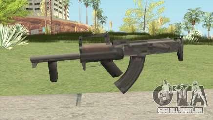 Groza (LQ) para GTA San Andreas