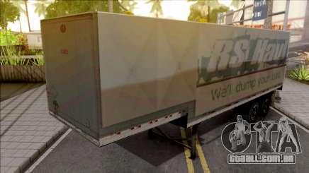 Trailer Americano v4 para GTA San Andreas